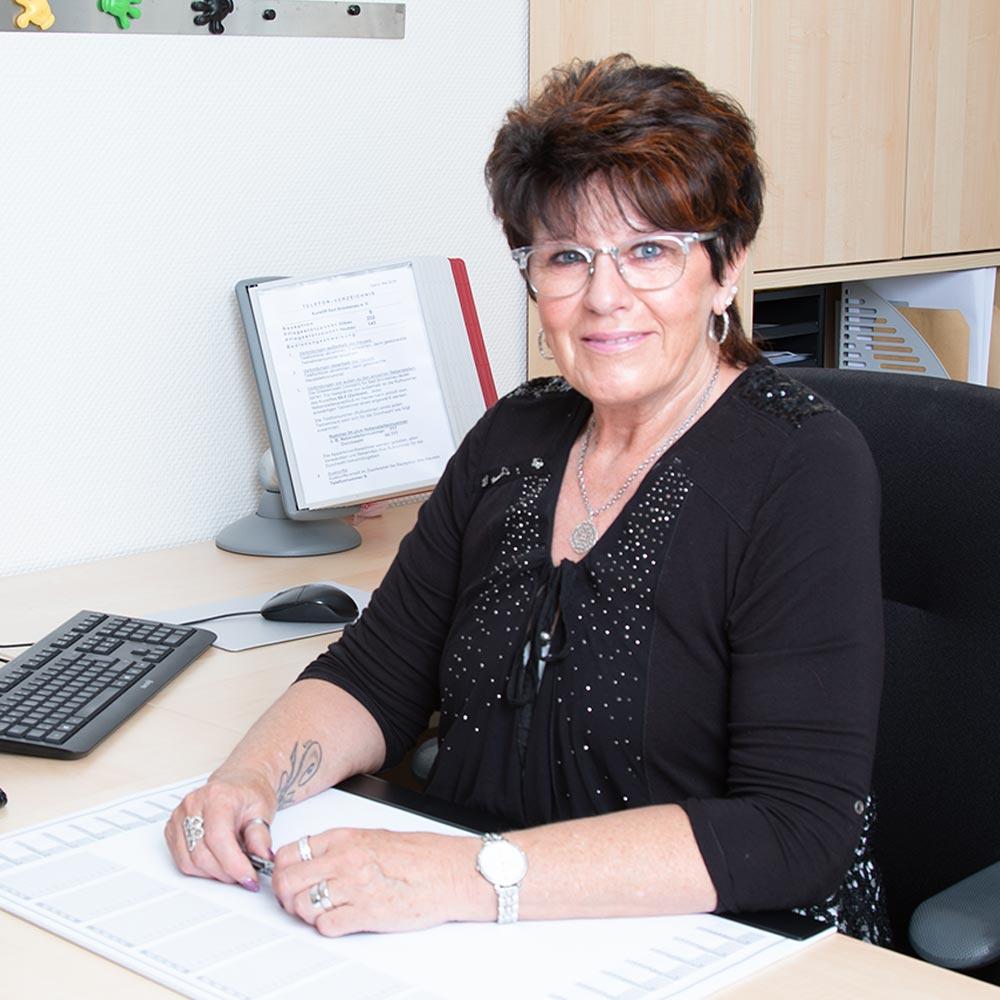 Gudrun Schumm Verwaltung