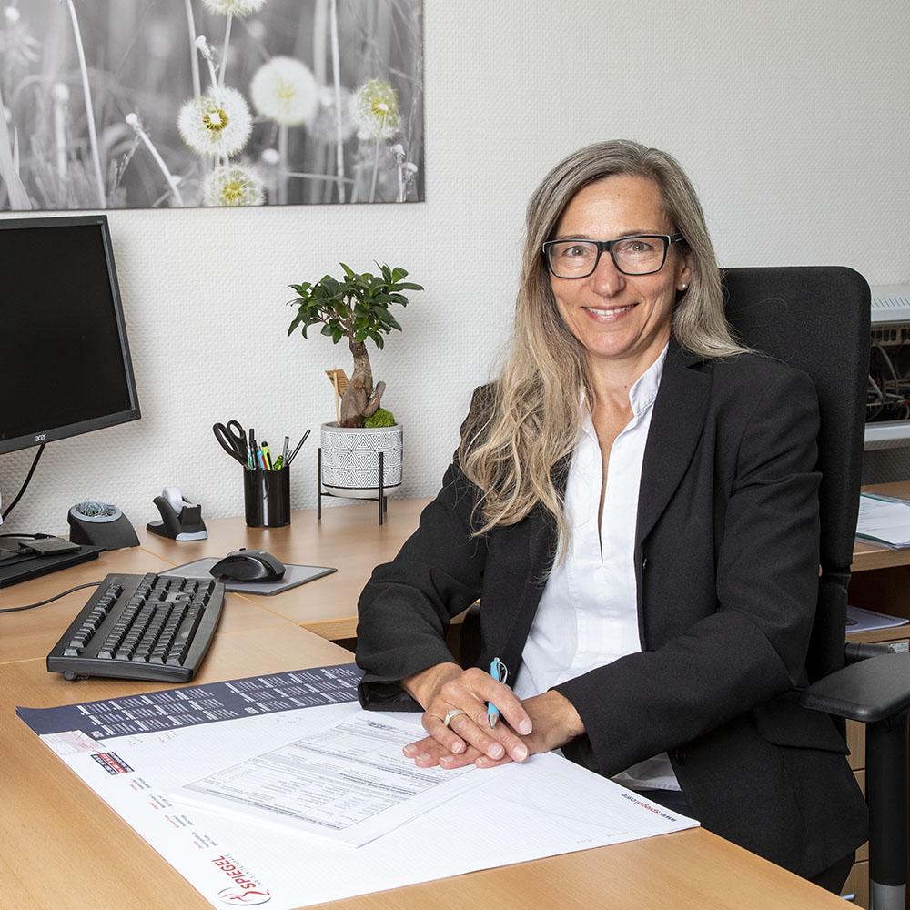 Gudrun Schumm